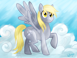 MLP: Derpy by lady-largo