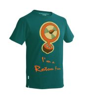 Rotom Shirt by Utack101