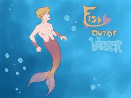 Fish Out of Water by quidditchchick004
