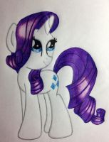 Rarity by Iluvvanellope