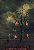 Burning Memories by jangiyodha