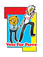 Vote for Perro by theHollow6ix