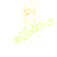 Sketch for sale?????open by Mutinouss