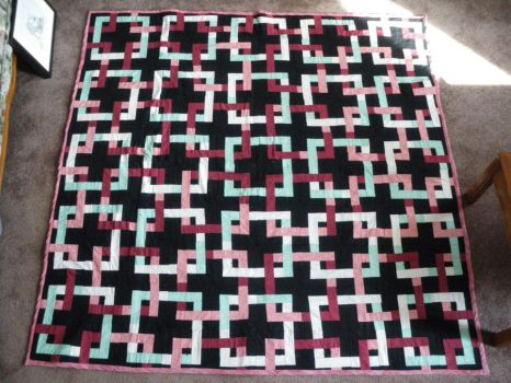 Quilt links by DemiAthena