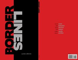Border Lines Cover by EmilyCammisa