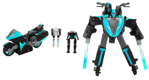 Tron Digibash by Air-Hammer