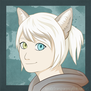 Trade - Naho by erratictransparency