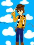 woody by brisingrlegacy