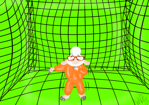Bellwether's Inflatable Prison Part 3 by WolfenXDChopper