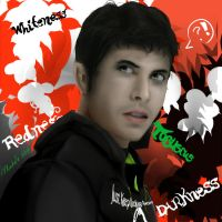 Toby Turner - Tobuscus by Czar-Michelle