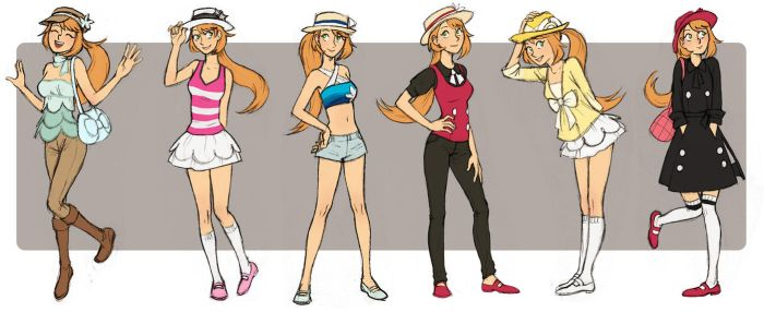 Trainer Customisation 2 by french-teapot