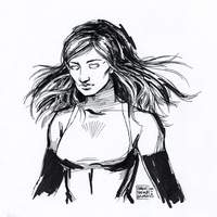 Korra. by characterundefined