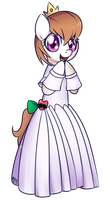 Wedding Dress - Rai by Bukoya-Star