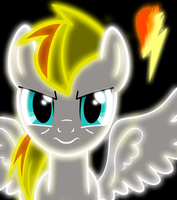 Request 795r Neon Flash Fire by ZantyARZ