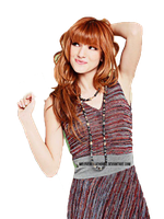 Bella Thorne PNG by WeLoveBellaThorne