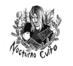 Nocturno Culto LALALAL by GoatQueen