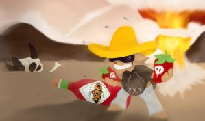 Taco Ziggs by GreatTaco
