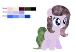 Space Filly Adopt [Closed] by Polar-Pony