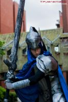ALCON Artorias the Abysswalker 2 by TPJerematic