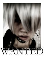 Wanted by FWEI13