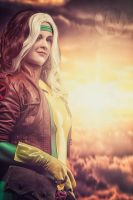Rogue by miyumiyuchancosplay
