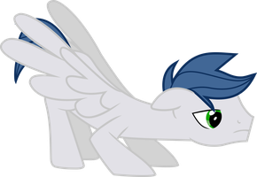 first inkscape vector by Bolt-Foxi