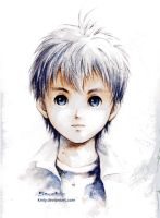 character 2 in my manga by kinly