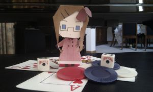 APH Monaco Paper Doll Part 1 by WonderfulMelody8