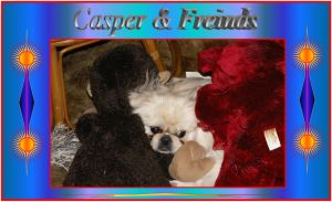 Casper with Freinds by Taures-15