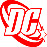 DC Comics Logo Icon by mahesh69a