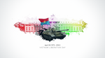 Vietnam Liberation Day - 2014 by 2011991