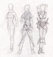 Clothing Study '05 by Operative-Nova-Eagle
