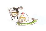 Onew Chikin by pippipop