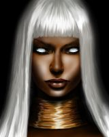 Ororo Munroe A storm is coming pt 4 by SoDesigns1