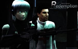 Redemption Promo by Deathbymodding