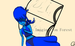 Imagination Forest (Steven Universe + Vocaloid P1) by Everything-Fan-666