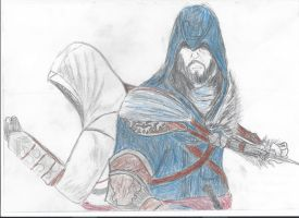 Assassins Creed Revelations by 69ingChipmunkzz