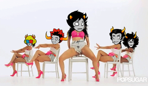 Homestuck Pre-Scratch Trolls GIF by xXHussie-ChanXx