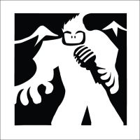 Yeti Microphone - Pictogram by CyberEagleWarrior