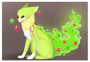 .:Honeydew:. by GalaxyMonster