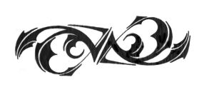tattoo design 23 by dtron