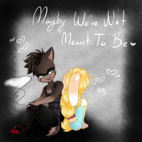 Maybe by XxSweet-CoffeyxX