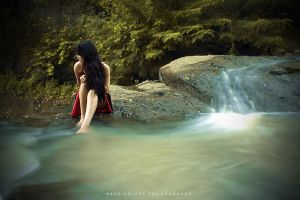 the lost soul by rezaaditya7