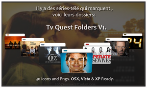 -Tv Quest Folders V1.- by Hemingway81