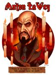 LaVey by Garvals