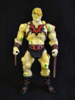 MOTUC custom Infector by masterenglish