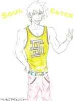 .:Last Name Eater, First Name Soul:. by IchigoAvenger