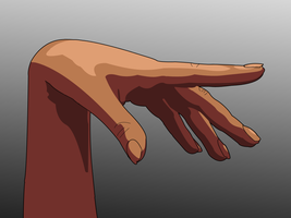 Hand by chapsDA