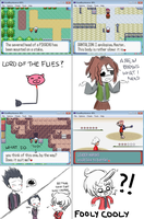 pokemon snakewood by aoito95