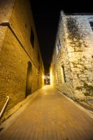 alley way STOCK by Rev66